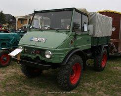 mercedes benz 1967 unimog 421 u40 pritsche - Die ...